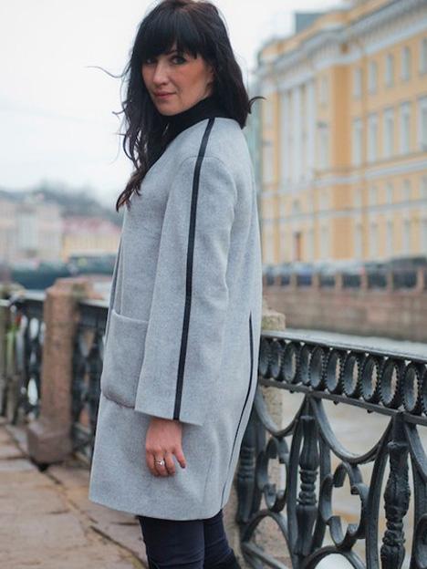 Салон Женской Одежды Куртки